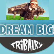 Ep13 Tribalry Road Trip