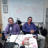 Ep18 EFL360 Entrepreneurs, Founders, and Leaders Founders Roundtable