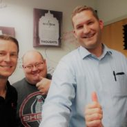 Ep29 The Wild West of Small Business with Greg & Ben from Mazuma
