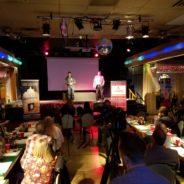 EP47 SpeakUp Professional Speakers Studio Event