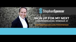 E107 Saving the World with SEO! Starring Stephan Spencer | Biz 4